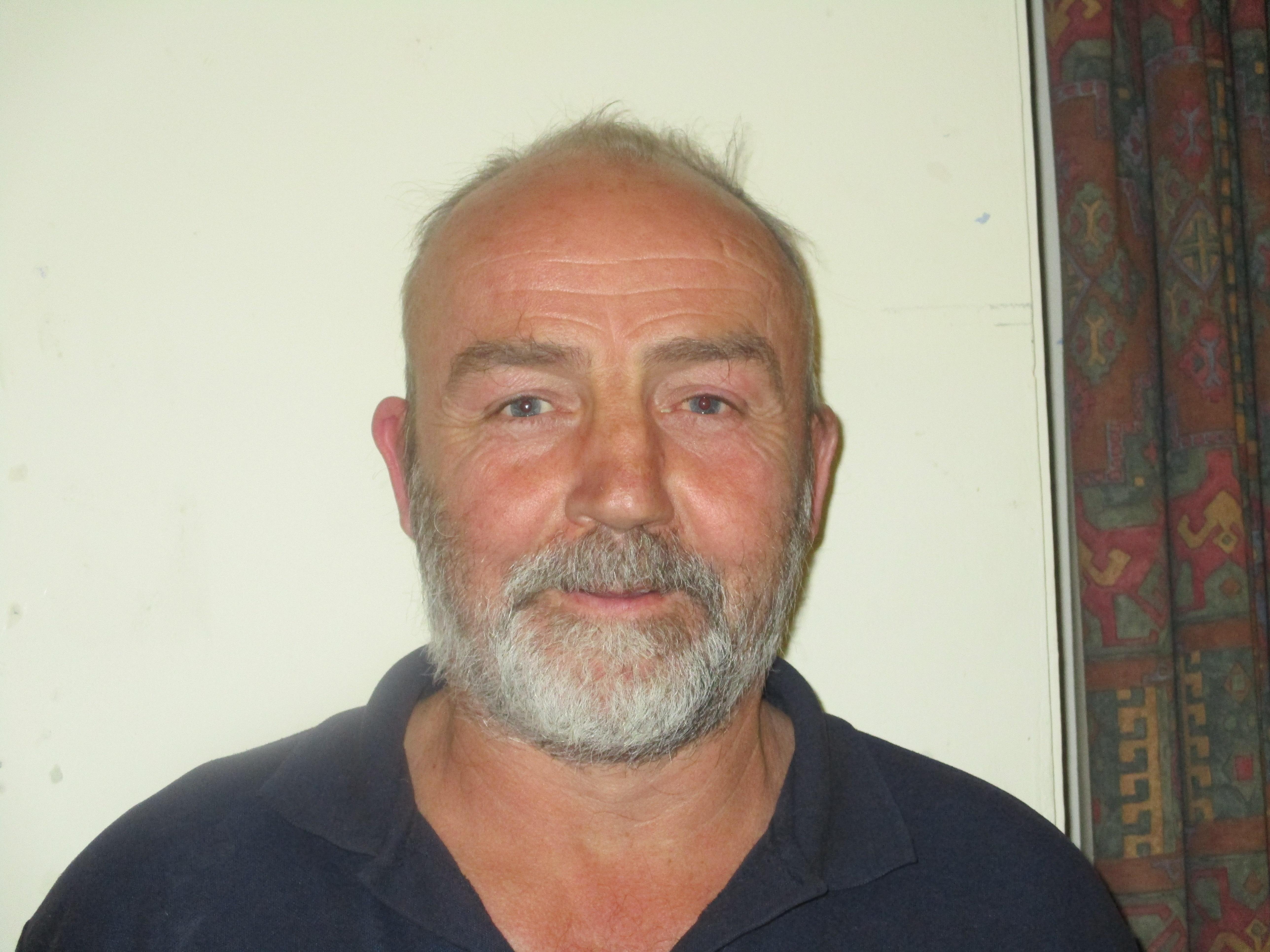 Keith Powell